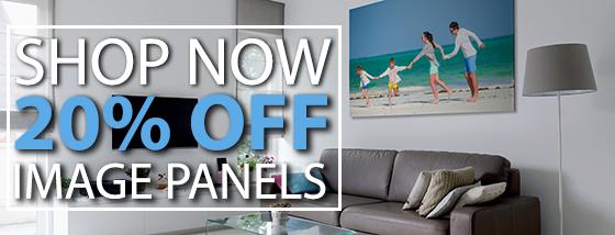 Shop Image Panels Now