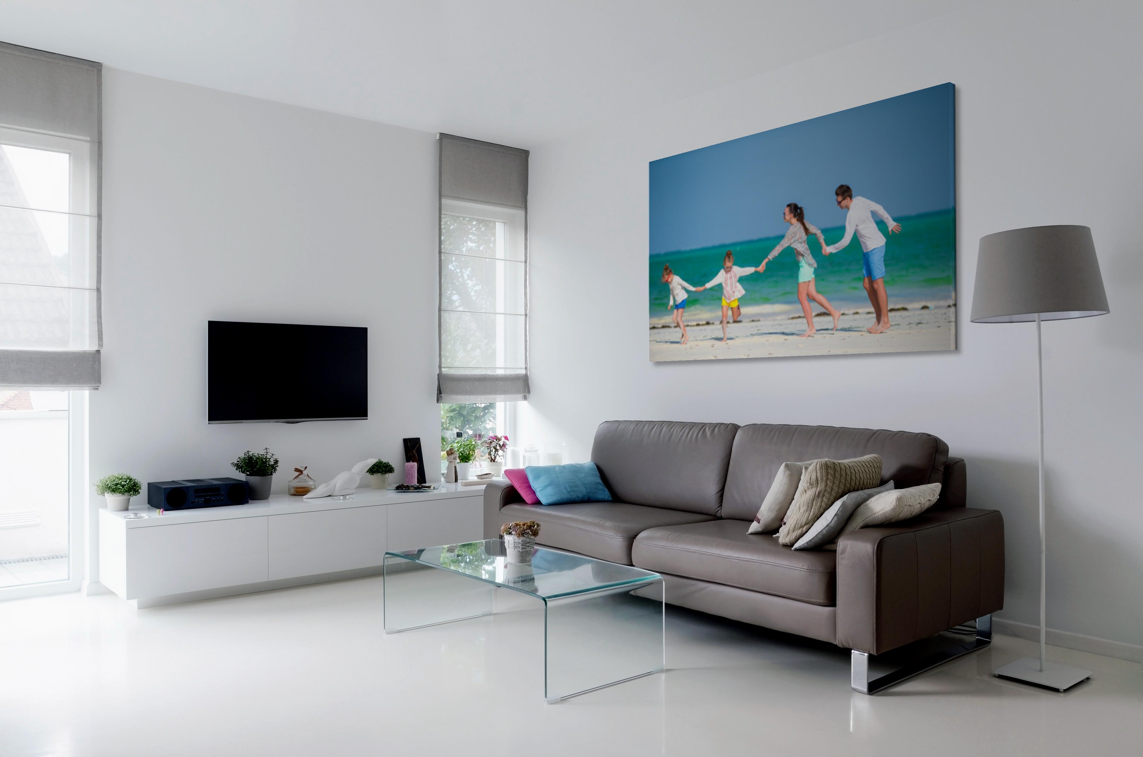 Acoustic Art Panels for Living Room