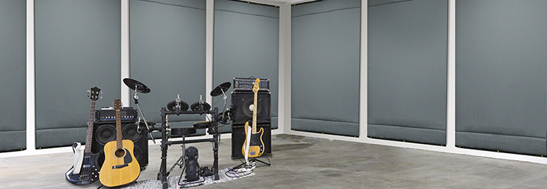 how to soundproof garage