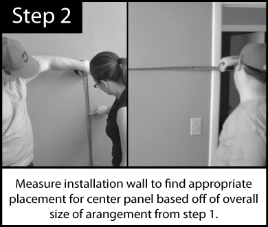Acoustic Door Seal Installation Step 2