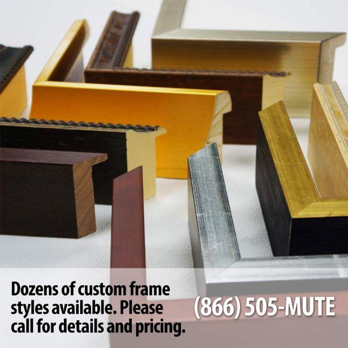 Decorative Art Frames 1