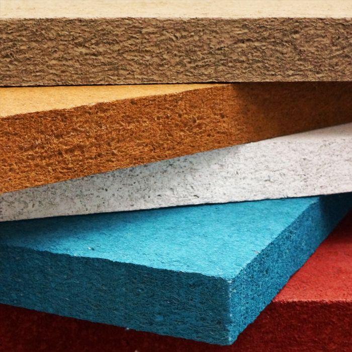 Custom Size AcoustiColor Tiles 3