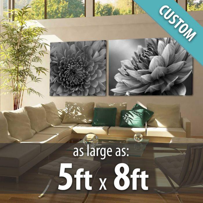 Custom Size Image Panel 1