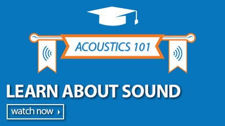 Learn About Sound