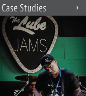 Acoustic Case Studies