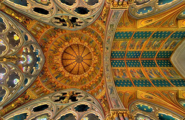 Amazing ceiling designs