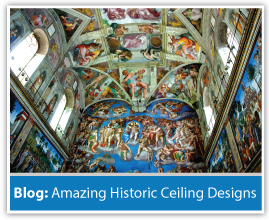 Amazing Ceiling Design