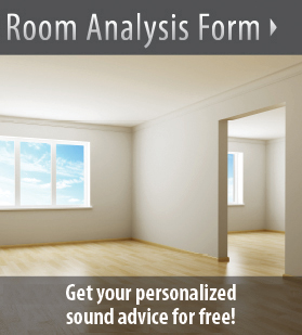 Free Room Analysis Form