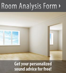 Free Room Analysis Form