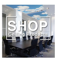 Shop Ceiling Products Now!